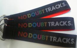 NO DOUBT TRACKS ストラップ